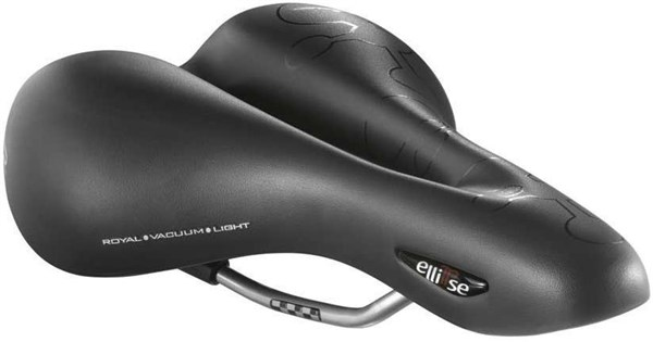 Selle Royal Ellipse Saddle