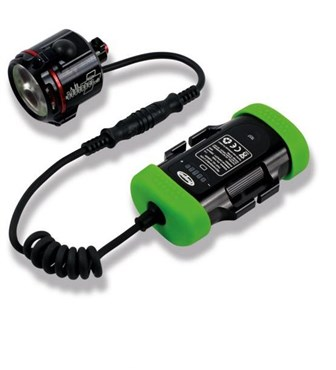 Hope District+ Rear Rechargeable Light