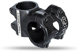 Pro Koryak All-MTB Mountain Stem - 0 Deg / 6 Deg Rise