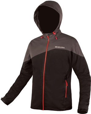 Endura SingleTrack Softshell Cycling Jacket