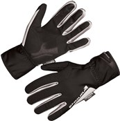 Endura Strike II Womens Long Finger Cycling Gloves