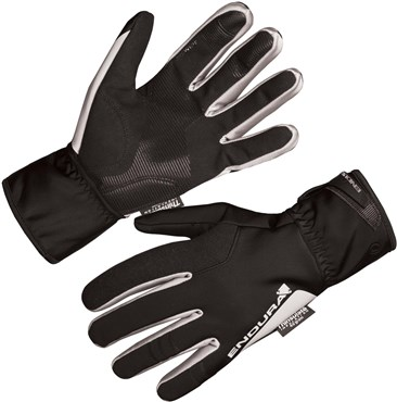 Endura Strike II Womens Long Finger Cycling Gloves AW17