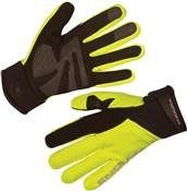 Endura Strike II Womens Long Finger Cycling Gloves