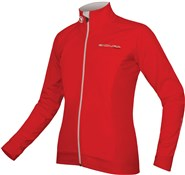 Endura FS260 Pro Jetstream Womens Long Sleeve Jersey