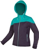 Product image for Endura SingleTrack Softshell Womens Cycling Jacket