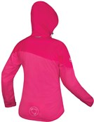 Endura SingleTrack Softshell Womens Cycling Jacket