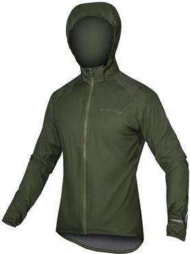 Endura MTR Shell Waterproof Cycling Jacket