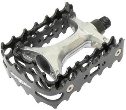 Onza VP458 Trials Pedals