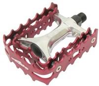 Onza VP458 Trials Pedals