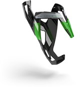 Elite Custom Race Plus Resin Bottle Cage