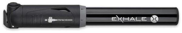 Raleigh Exhale MTB 4.0 Hand Pump SV/PV
