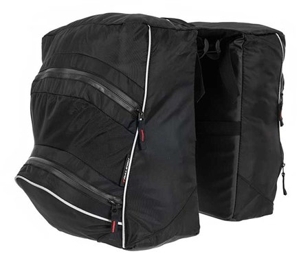 Raleigh Double Pannier Bags