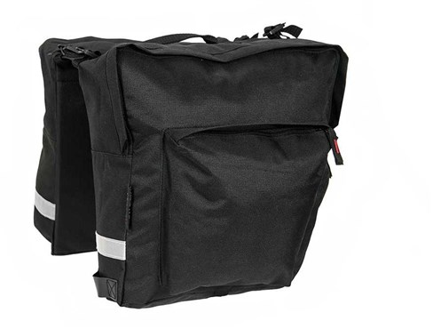 Raleigh Essentials Double Pannier Bags