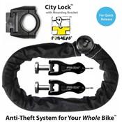 Pinhead City Frame Lock