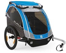 Product image for Burley DLite Child Trailer