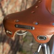 Bobbin Cambridge Deluxe 2017 - Hybrid Classic Bike