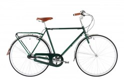 Bobbin Cambridge Deluxe 2017 - Hybrid Classic Bike
