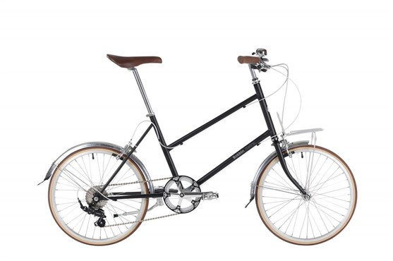 Bobbin Metric 2017 - Hybrid Classic Bike