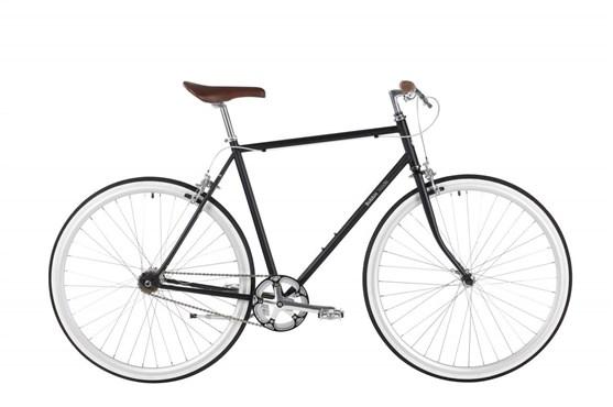 Bobbin Noodle SS 2017 - Hybrid Classic Bike