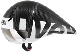 Uvex Race 6 Carbon TT Helmet 2017