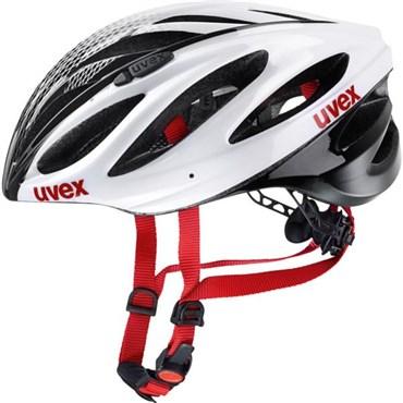 Uvex Boss Race Road Cycling Helmet