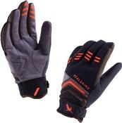 Sealskinz Dragon Eye MTB Cycling Long Finger Gloves