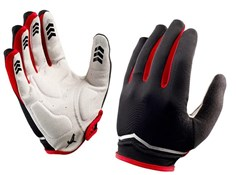 Product image for Sealskinz Madeleine Classic Long Finger Cycling Gloves
