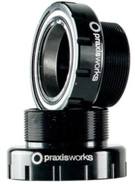 Praxis Zyante M30 BSA Eng Threaded Bottom Bracket