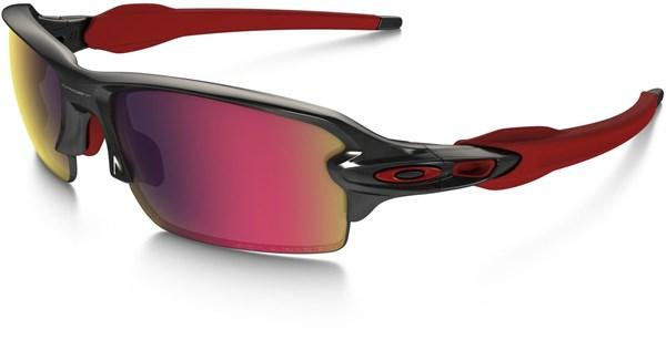 Oakley Flak 2.0 Polarized Cycling Sunglasses
