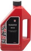 SRAM Pike Suspension Oil, 0-W30 - 1 Litre Bottle