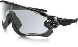 Oakley Jawbreaker Photochromic Cycling Sunglasses