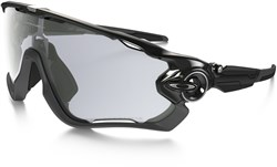Oakley Jawbreaker Photochromic Cycling Sunglasses