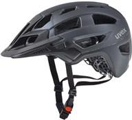 Uvex Finale MTB Cycling Helmet 2018