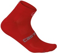 Castelli Quattro 3 Cycling Socks SS17