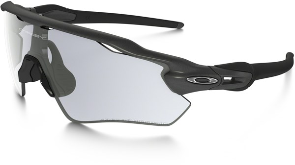 43fd42bc35 Oakley Radar EV Path Photochromic Cycling Sunglasses
