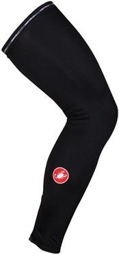 Castelli UPF 50+ Leg Skins Cycling Leg Warmers SS17