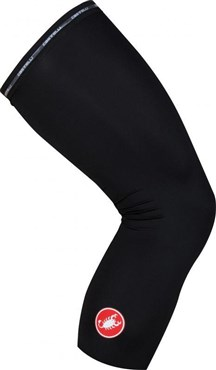 Castelli UPF 50+ Knee Skins Cycling Knee Warmers