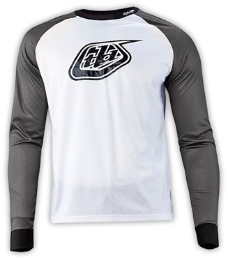Troy Lee Designs Moto Long Sleeve MTB Cycling Jersey SS16 - Out of ... d07435c04