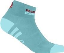 Castelli Rosa Corsa Womens Cycling Socks