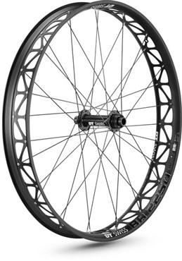 DT Swiss BR 2250 26 Inch MTB Fat Bike Wheel
