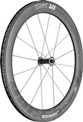 DT Swiss RRC 65 DICUT Full Carbon Road Wheel