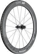 DT Swiss RRC 65 DICUT Full Carbon Clincher Road Wheel
