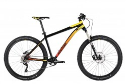 "Forme Ripley 1 27.5""  Mountain Bike 2017 - Hardtail MTB"