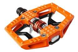 Crank Brothers Double Shot 2 Clipless MTB Pedals