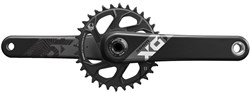 Product image for SRAM X01 Eagle Direct Mount Chainset - 12 Speed