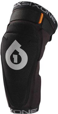 SixSixOne 661 Rage Knee Guard 2017