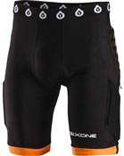 Product image for SixSixOne 661 Evo Compression Shorts