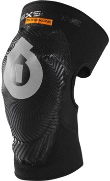 SixSixOne 661 Comp AM Youth/Junior Knee Guards