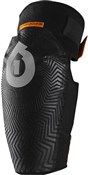 Product image for SixSixOne 661 Comp AM Youth/Junior Elbow Guards