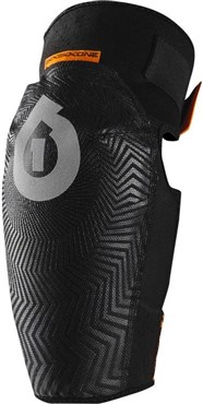 SixSixOne 661 Comp AM Elbow Guards